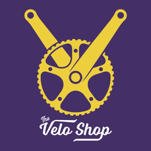 VeloShop Logo Color